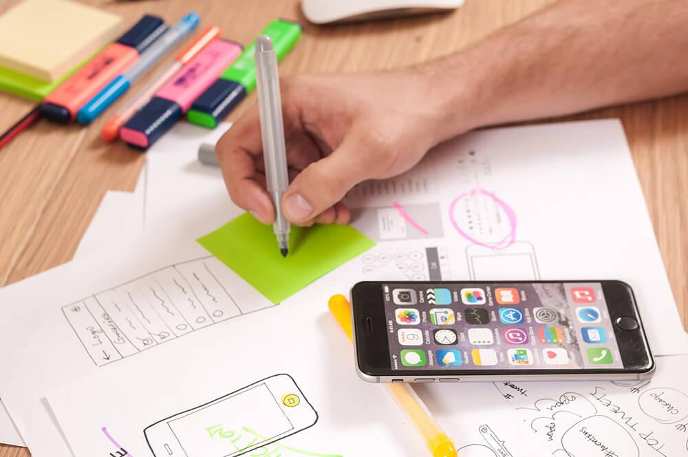 App fejlesztés - Profi WebDesign