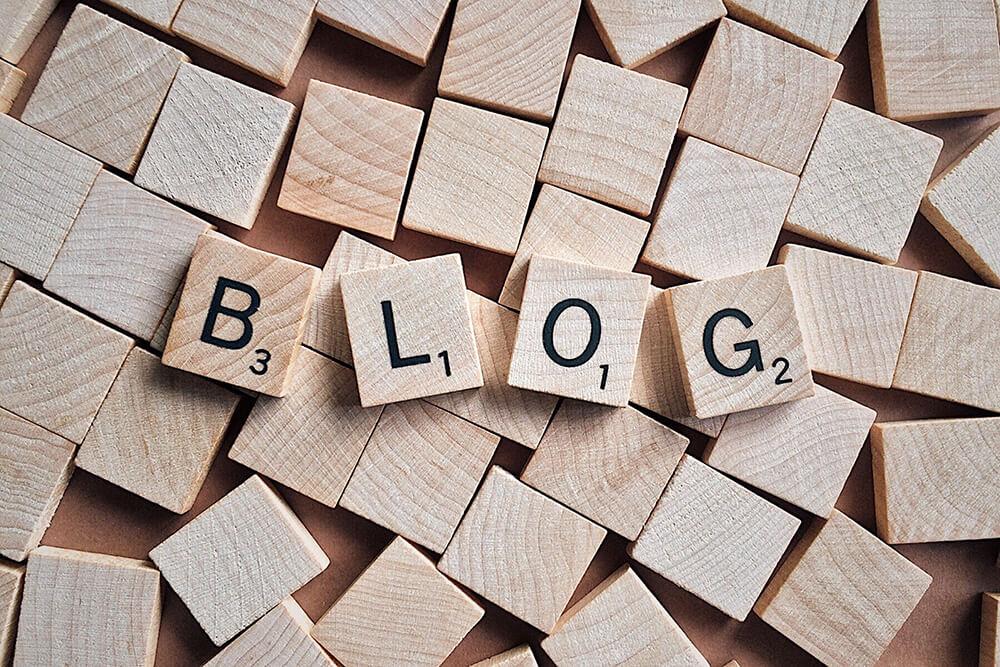 Blog írás, tartalom írás - Profi WebDesign