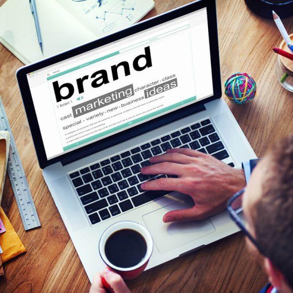Brandépítés - Profi WebDesign