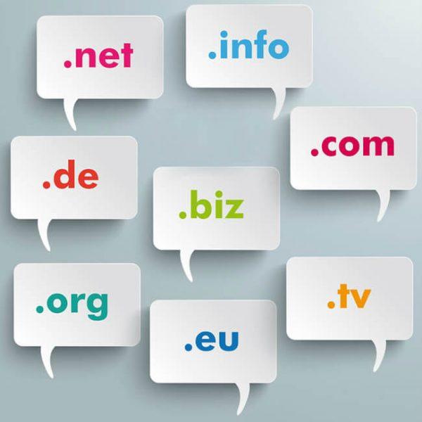 Domain átregisztráció - Profi WebDesign