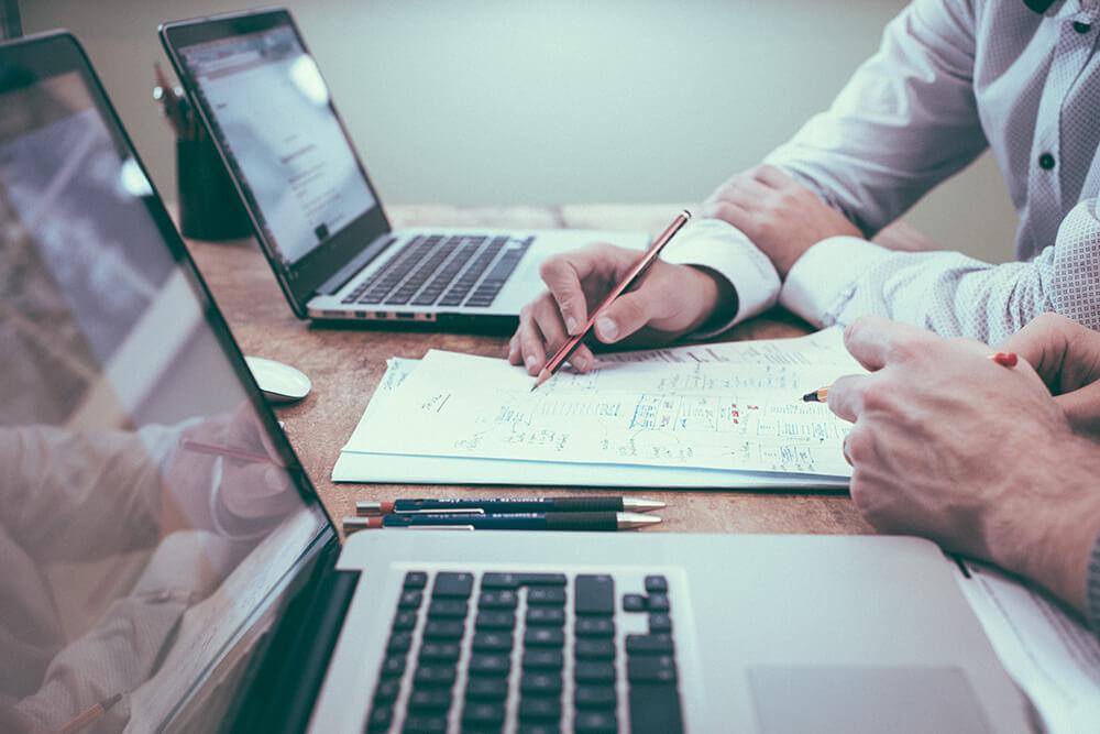 Honlap tartalom frissítés - Profi WebDesign