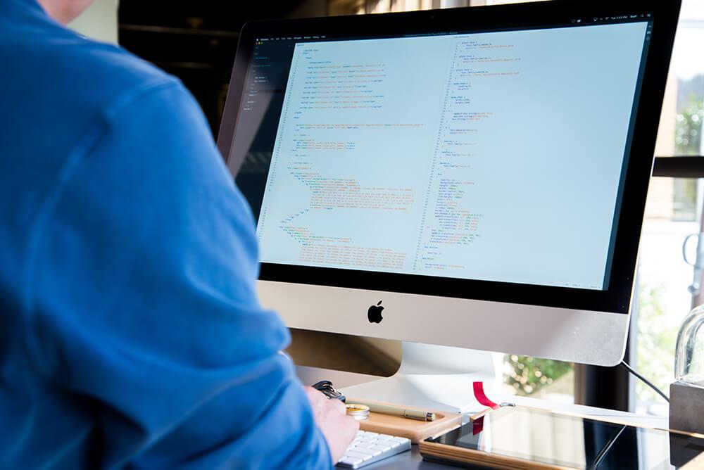 IT webfejlesztés - Profi WebDesign