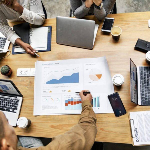 Marketing stratégia tervezés - Profi WebDesign