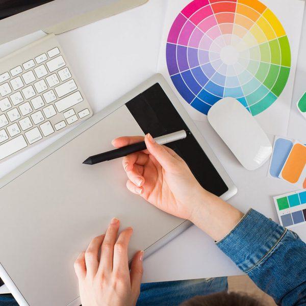 Nyomdai grafika - Profi WebDesign