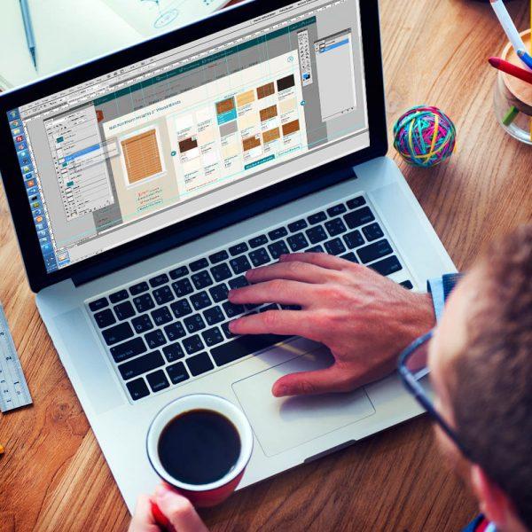 Online grafika - Profi WebDesign