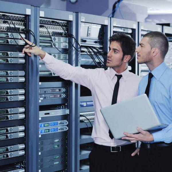 Rendszergazdai szolgáltatások - Profi WebDesign