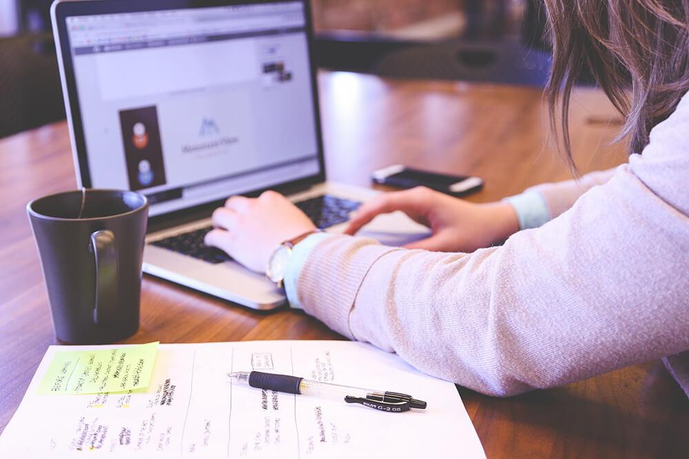 Tartalommarketing stratégia tervezés - Profi WebDesign