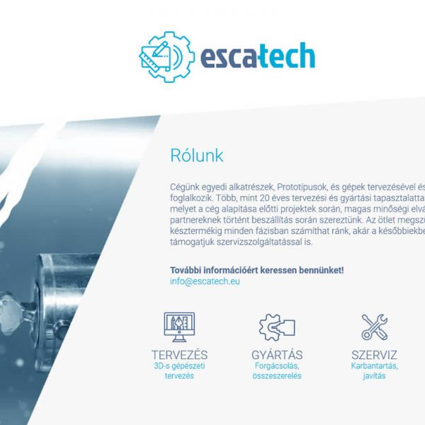 escatech