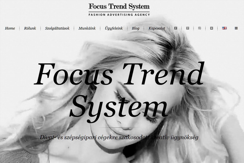 Focus Trend System