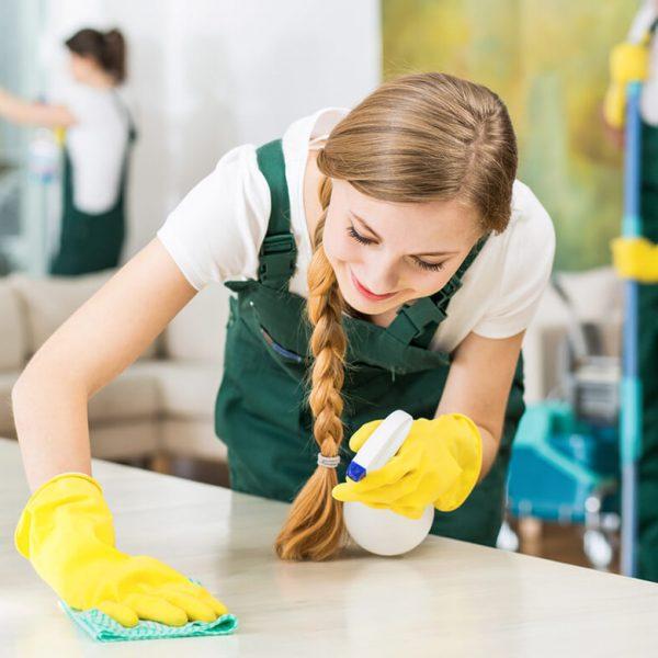Global Clean Service