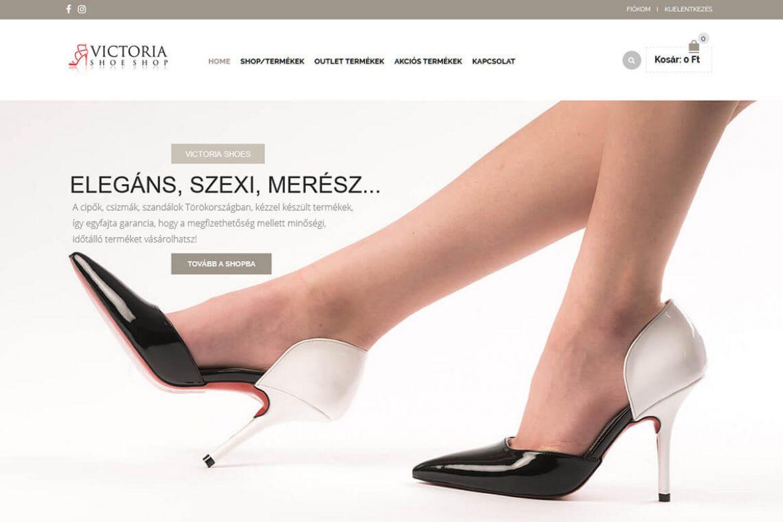 Victoria Shoes