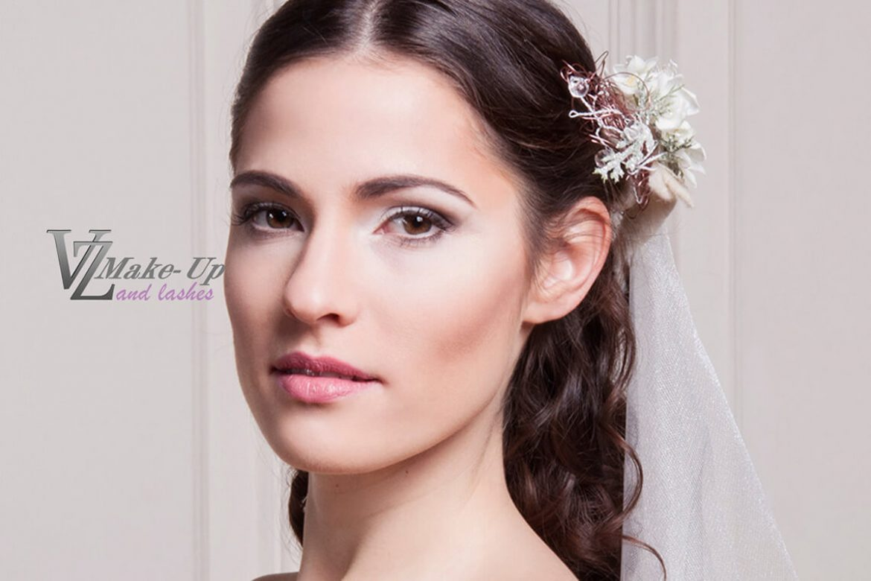 Vica Zétényi Makeup