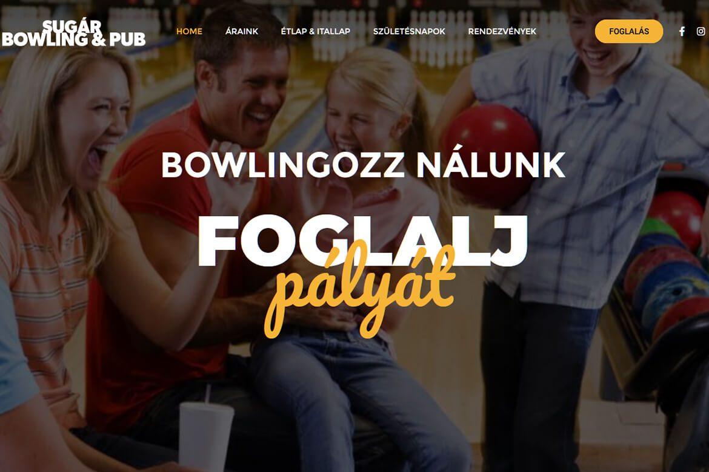 Sugár Bowling & Pub 4