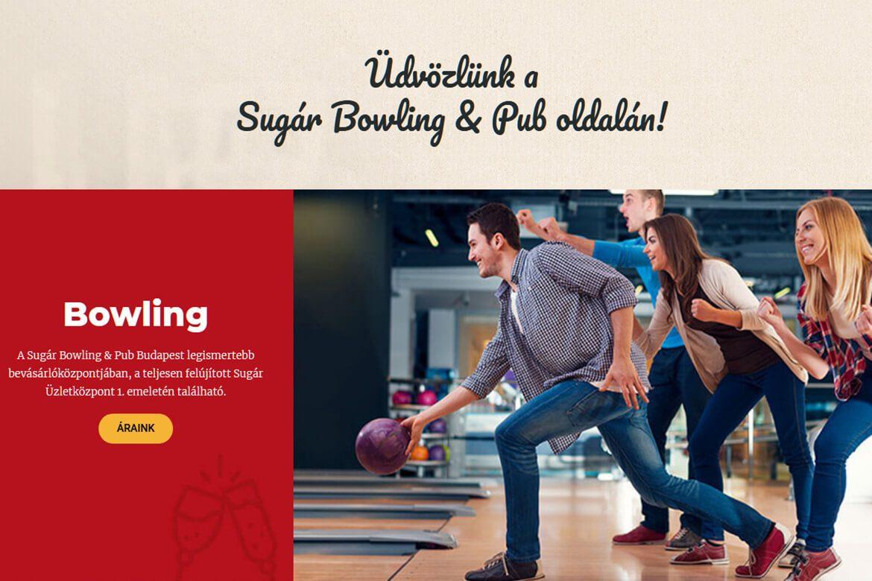 Sugár Bowling & Pub 5