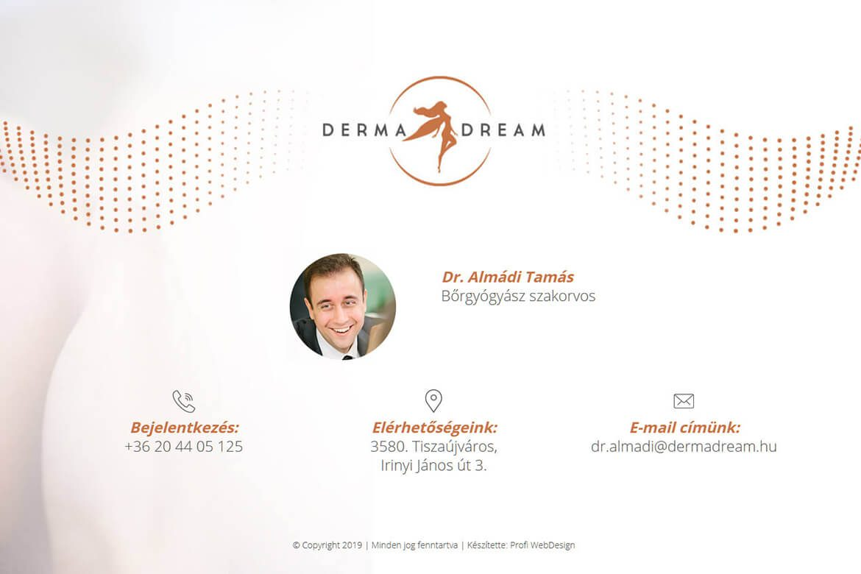 Derma Dream