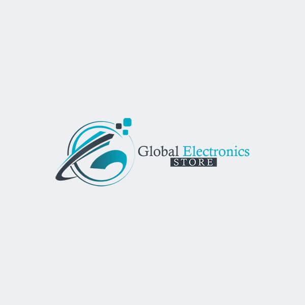 Global Electronics Store - Profi WebDesign