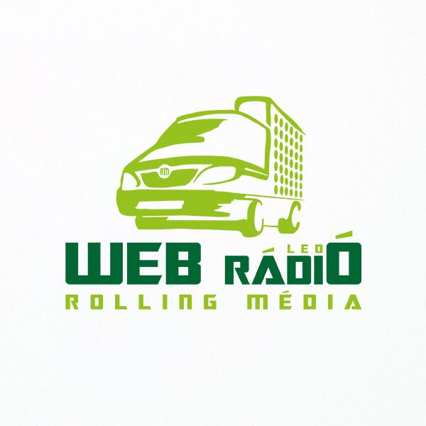Rolling Média logó - Profi WebDesign